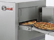 Invertir en pizza