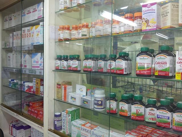 Nuevo modelo de negocio farmacéutico