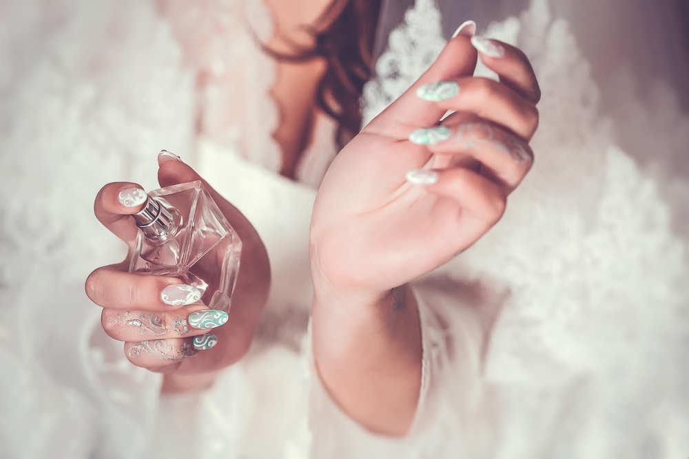 El sector de la perfumería, en auge