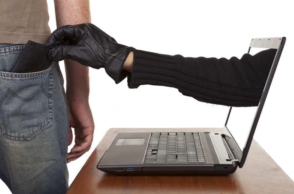 Robos y Delitos Informáticos contra Empresas