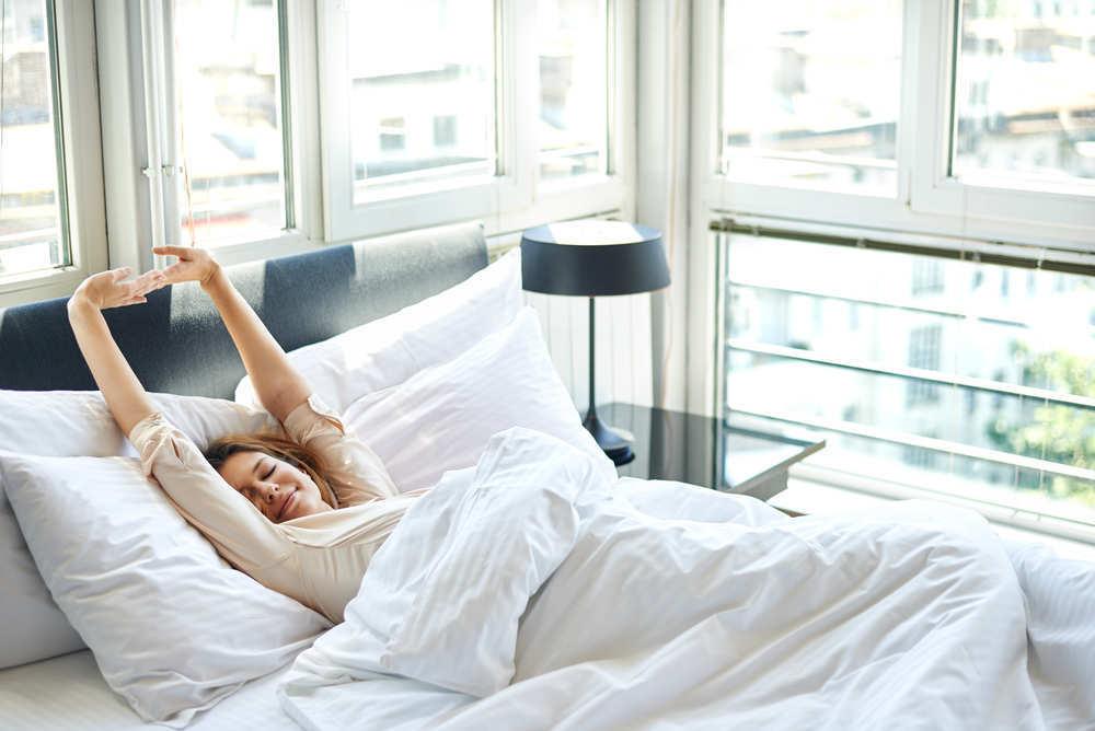 Ofrece el mejor descanso para tus clientes