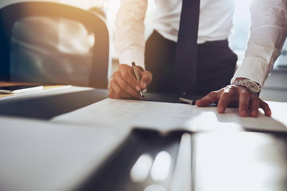 Asesoramiento jurídico y económico para PYMES