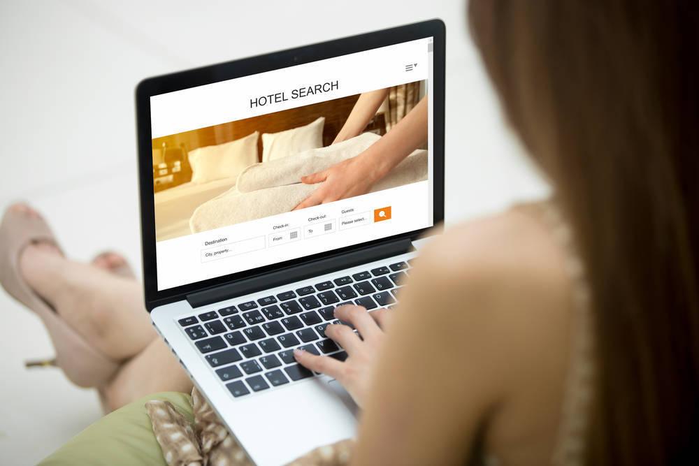 Aspectos a tener en cuenta en Diseños Webs para Hoteles