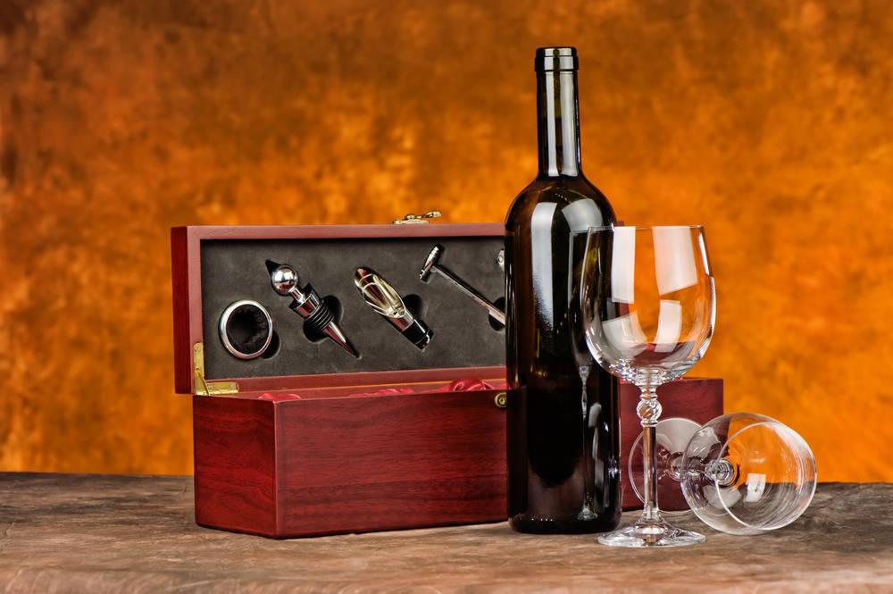 Los accesorios más demandados por los amantes del vino