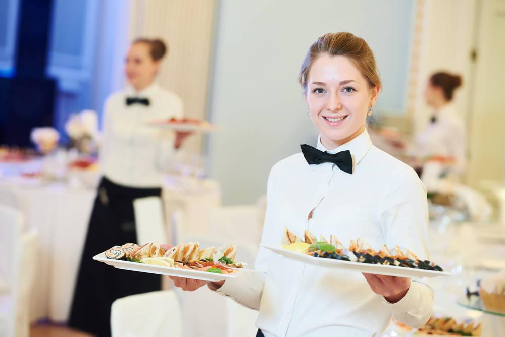 Los pasos para montar una empresa de catering