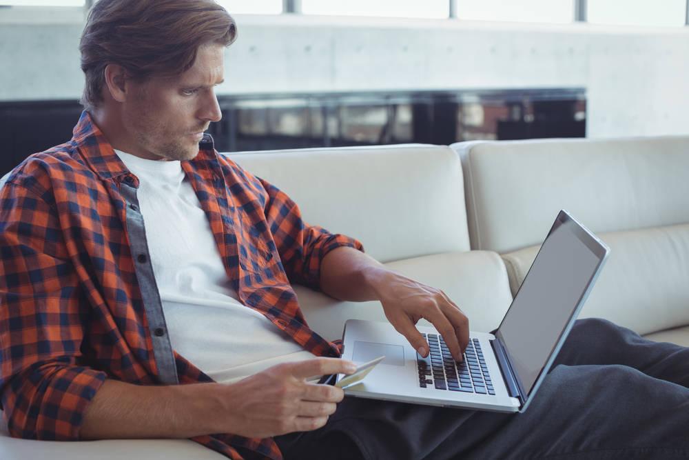 El éxito de las ventas online
