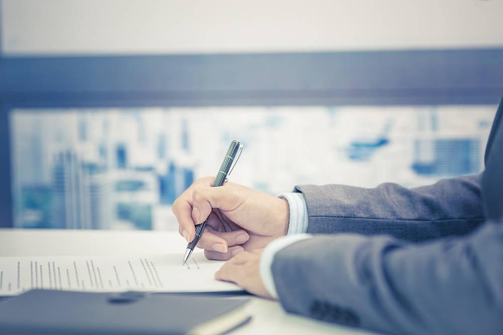 En qué consiste una notaría