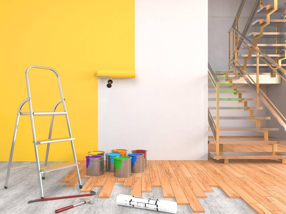 La importancia de la buena pintura