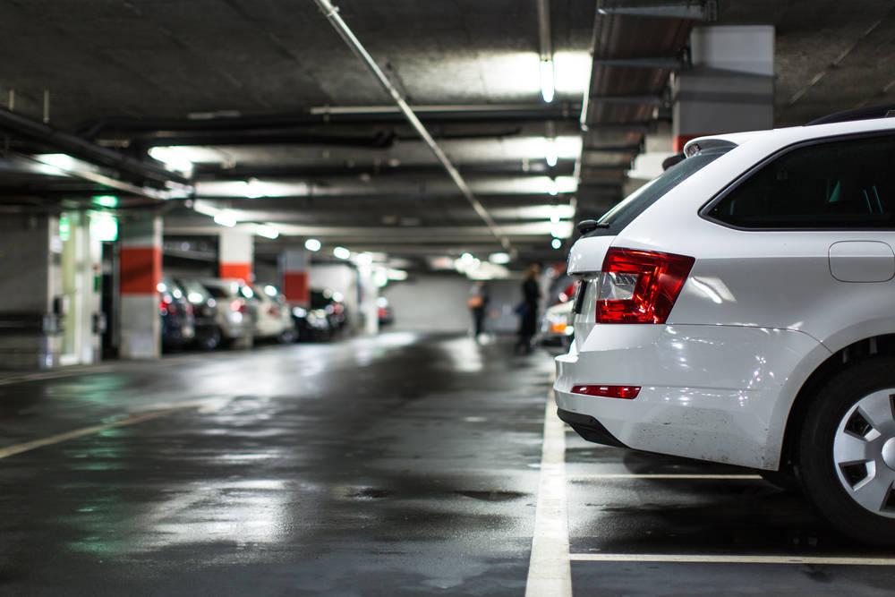 El mejor parking para aparcar en Barcelona