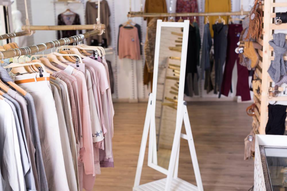 Las rebajas de enero, un foco importante de ingresos para los comercios de moda femenina