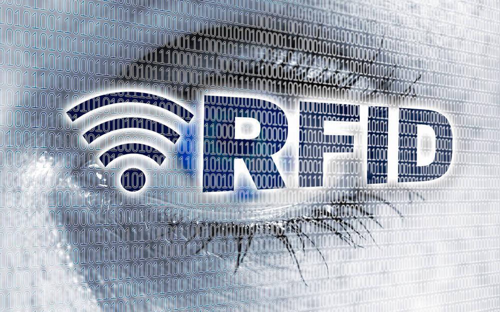 Sistemas de identificación por radiofrecuencia (RFID) y sus aplicaciones a la logística
