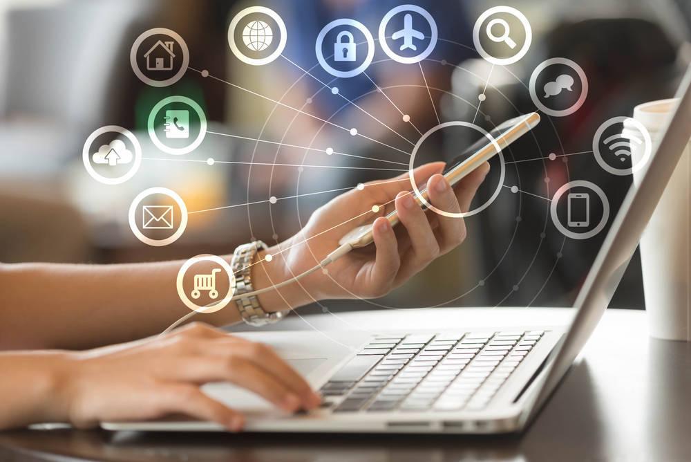 Internet, una necesidad básica tanto para empresas como para personas