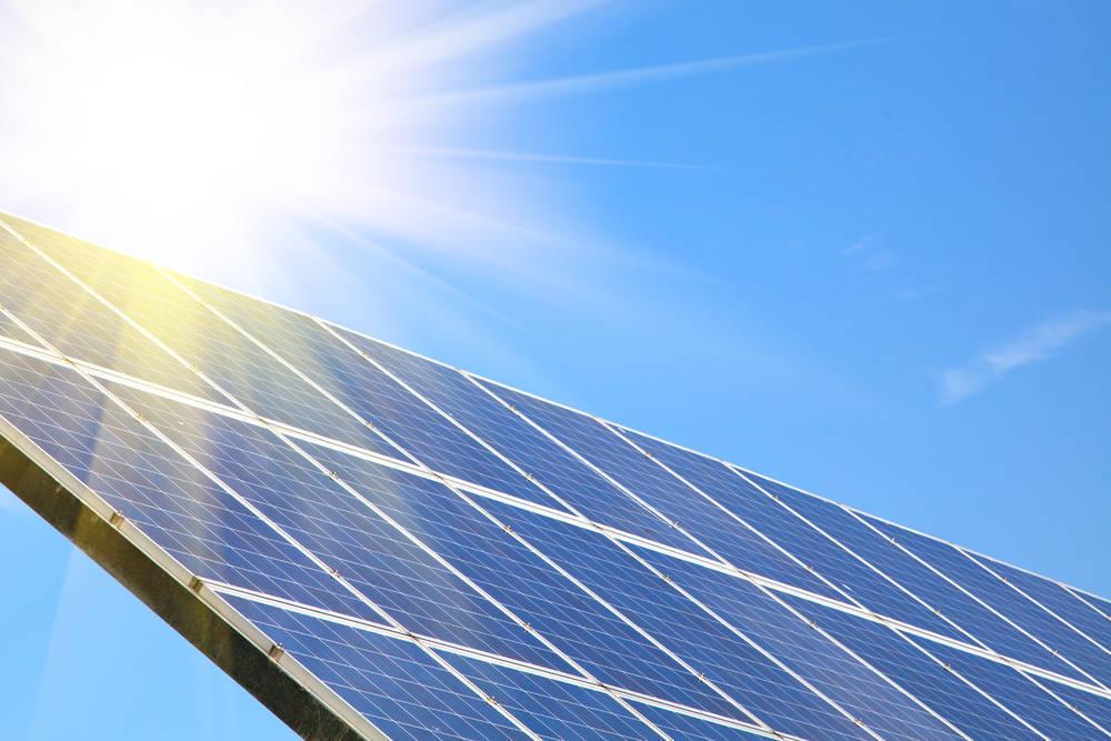 Es hora de plantearse pasar a las placas solares