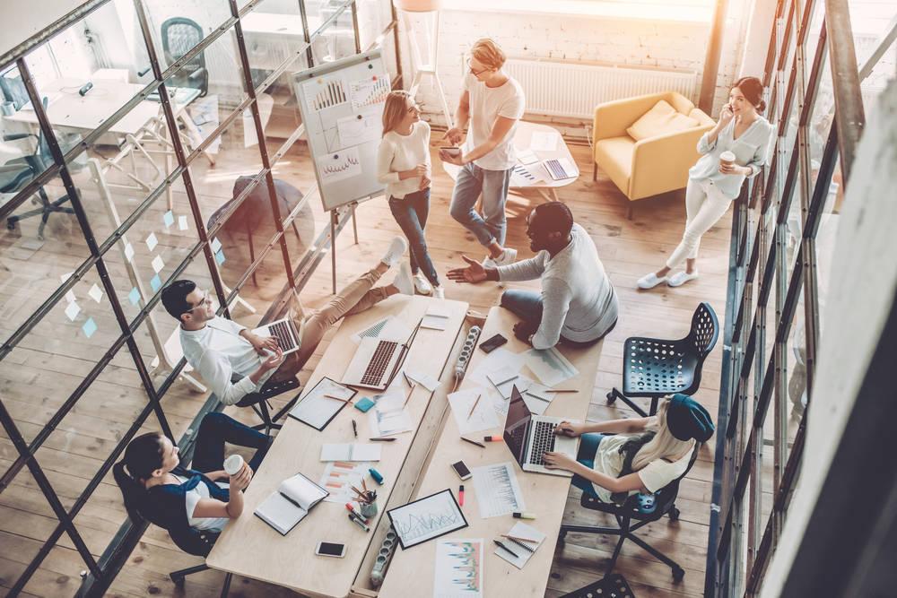 Las empresas se adaptan para moverse en entornos más tecnológicos