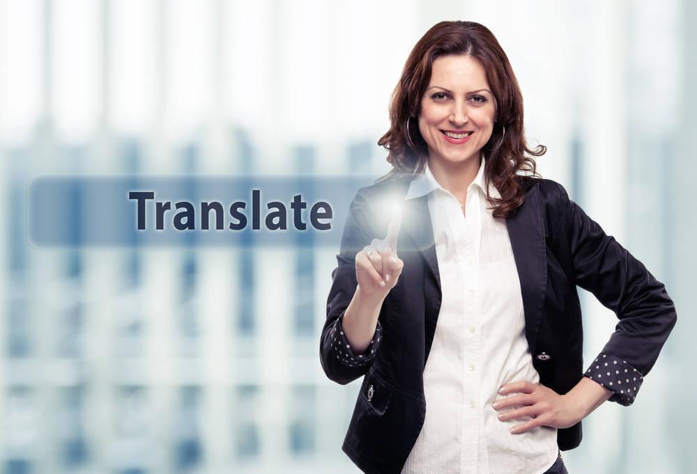 Traducción para empresas