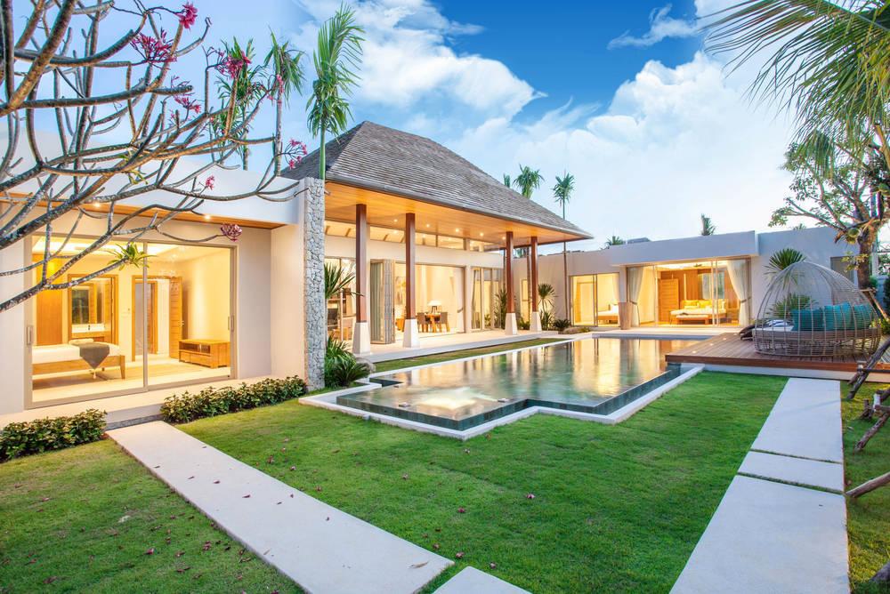 El mejor momento para vender una vivienda de lujo