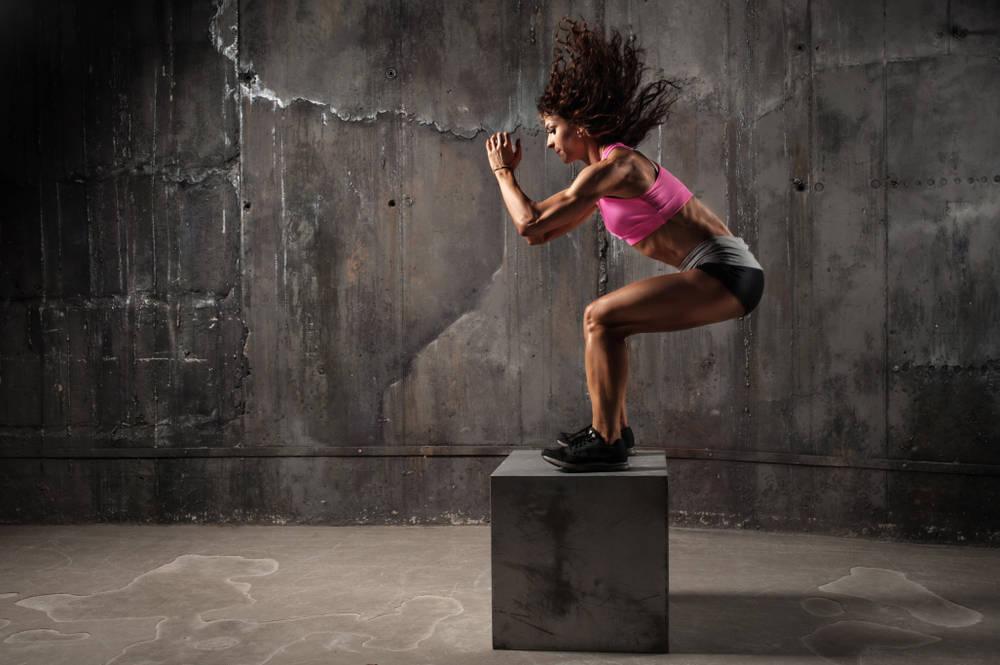El CrossFit, qué es y dónde comprar un buen equipamiento