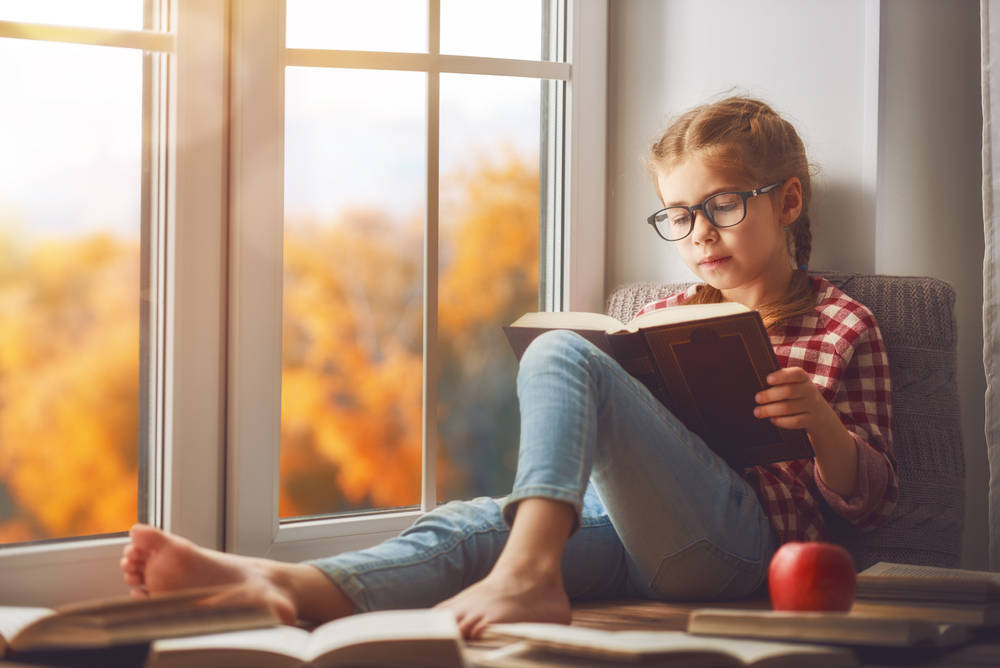 Cultivar el hábito de la lectura desde edad muy temprana