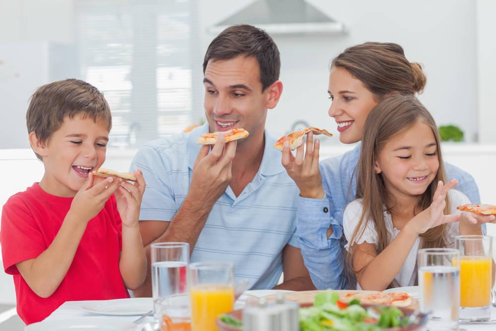 Emprender con un negocio de comida casera a domicilio