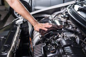 Los motores reconstruidos, una solución