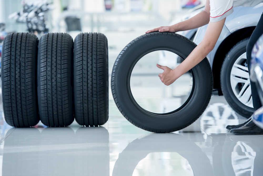 El fin del verano nos recuerda que tenemos que revisar los neumáticos