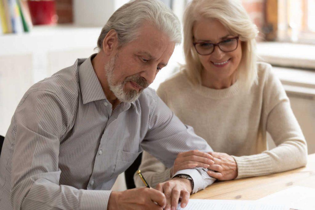 Vocabulario legal que debemos conocer a la hora de realizar un testamento