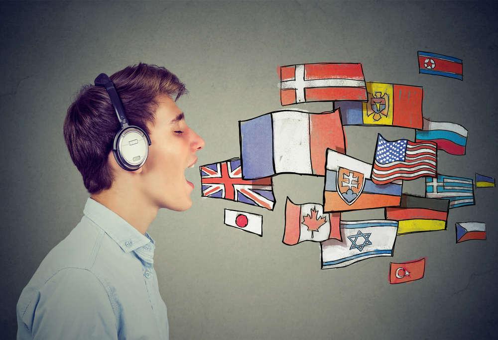 El idioma, la base de cualquier relación comercial