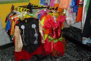 ¿Cómo elegir el mejor disfraz para tus fiestas?