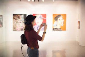 El negocio del arte sigue muy vivo en España a pesar de las circunstancias
