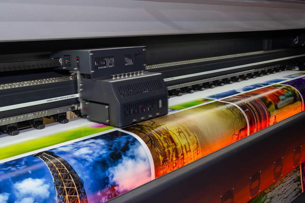 Todo lo que tenemos que saber sobre técnicas y tipos de impresión en la actualidad